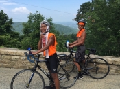 View the album Summer Bicycle Adventure XI 2016