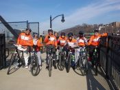 View the album TNA MIddle School Bike Trip 2019